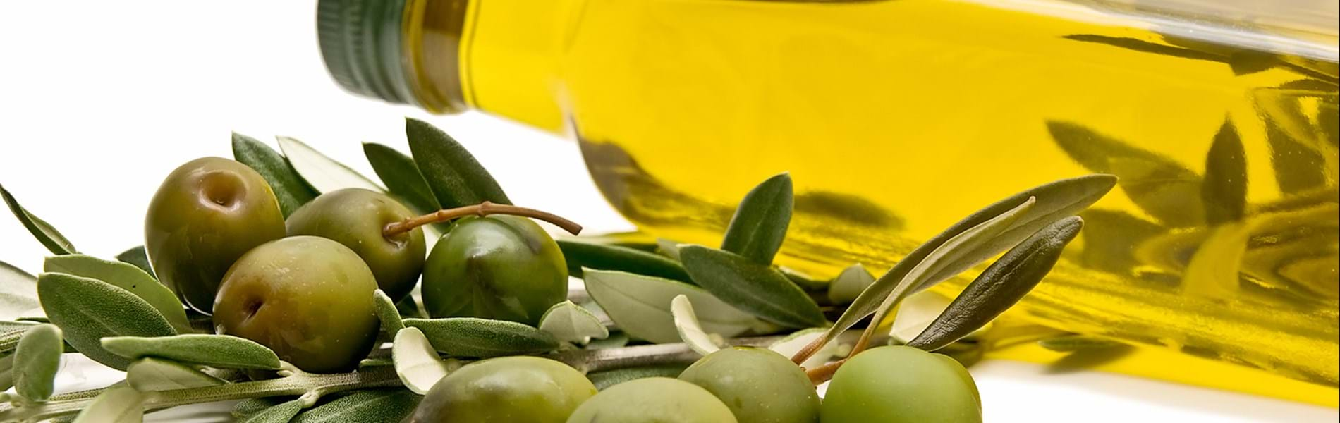 Tackling food fraud in the olive oil industry